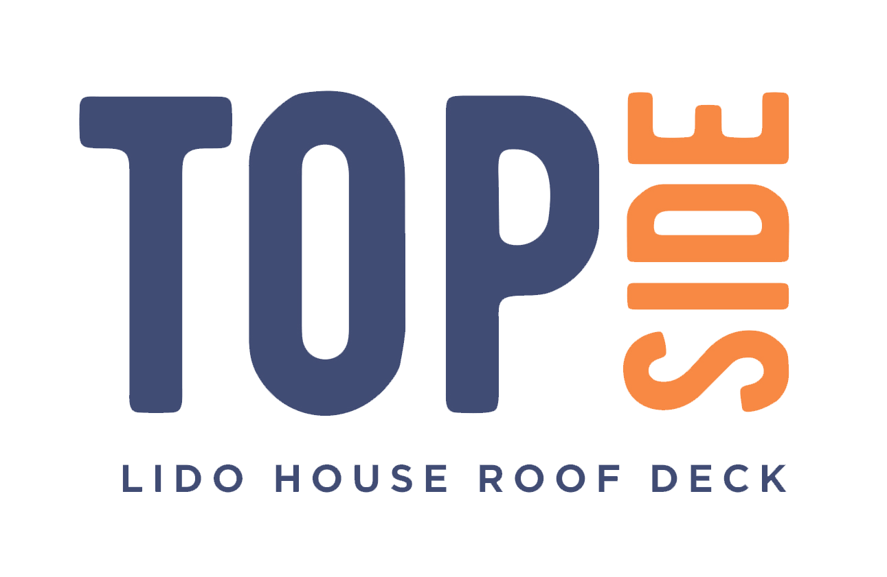 Topside - Lido House Roof Deck