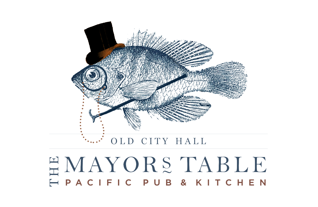 Mayor's Table Pacific Pub & Kitchen